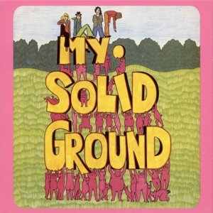 My Solid Ground (Schwarz)