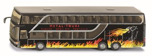 SIKU 1829 - Doppelstock Reisebus