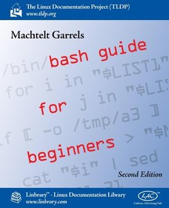 Bash Guide for Beginners (Second Edition)