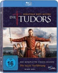 Die Tudors - Die komplette 4. Season