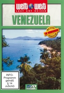 Venezuela (Bonus The Windwards)