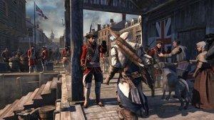 Assassins Creed: Geburt einer neuen Welt Die amerikanische Saga