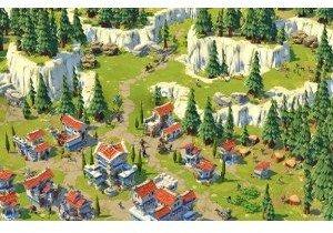 Age Of Empires Online: Die Griechische Zivilisation