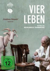 Vier Leben (DVD)