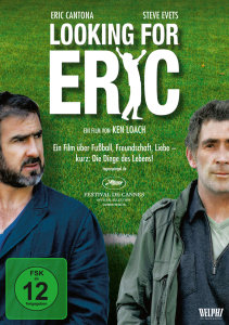 Looking for Eric/DVD