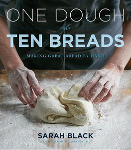 Two Hands, One Dough, Ten Breads