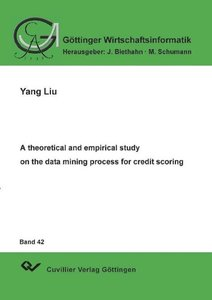 A theoretical and empirical study on the data mining process for