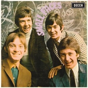 "Small Faces (12"" LP)"