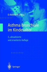Asthma bronchiale im Kindesalter