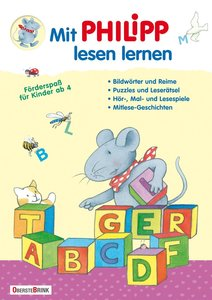 Mit Philipp lesen lernen