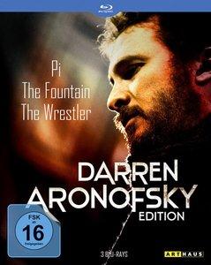 Darren Aronofsky Edition