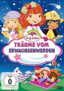 Emily Erdbeer - Träume vom Erwachsenwerden