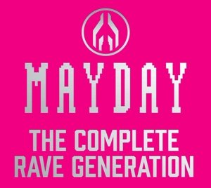 Mayday-The Complete Rave Generation