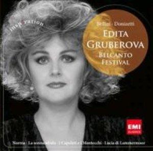 Gruberova: Belcanto Festival