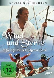 Wind und Sterne - Die Reisen des Captain Cook