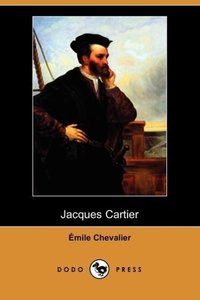 Jacques Cartier (Dodo Press)