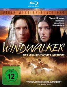 Windwalker-Das Vermächtnis