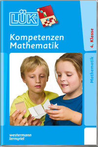 LÜK. Kompetent in Mathe 4. Klasse