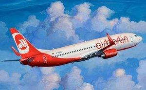 Revell 06647 - Boeing 737-800 easykit, Maßstab 1:288