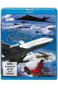 100 Jahre Luftfahrt komplett