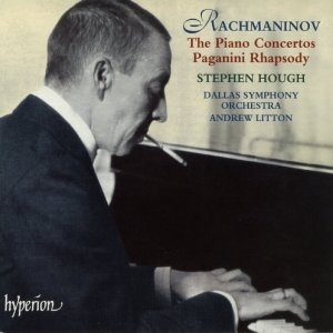 Die Klavierkonzerte