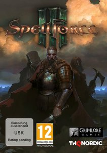 Spellforce III (3)