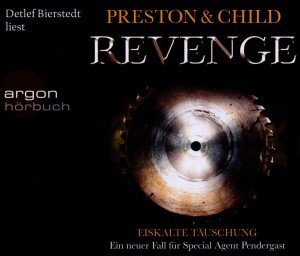 Revenge. Eiskalte Täuschung