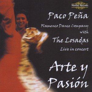 Arte Y Pasion/Paco Pena