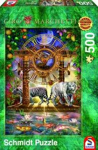 Ciro Marchetti, Magischer Moment, Puzzle 500 Teile