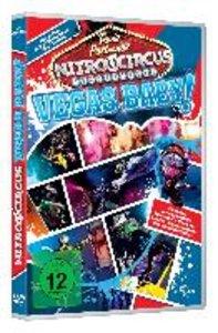 Nitro Circus: Vegas Baby
