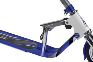 Hudora 14015 - Big Wheel AIR 205 Brake, Scooter 205 mm Rolle