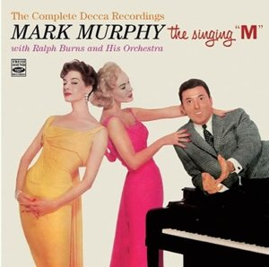 Meet Mark Murphy/Let Yourself Go+Bonus Tracks