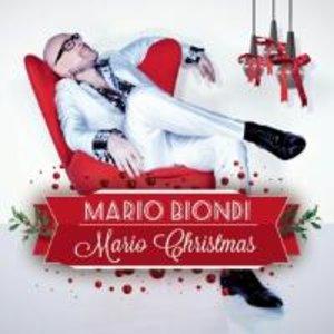 Mario Christmas