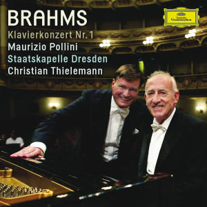 Klavierkonzert 1 op.15