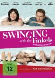 Swinging with the Finkels - Langweilig war gestern!