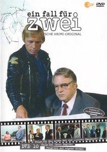 Ein Fall Für Zwei,DVD 10
