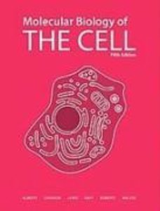 Alberts, B: Molecular Biology of the Cell/inkl. CD-ROM