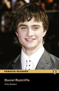 Penguin Readers Level 1 Daniel Radcliffe