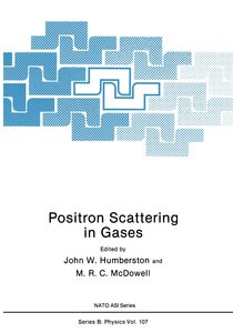 Positron Scattering in Gases