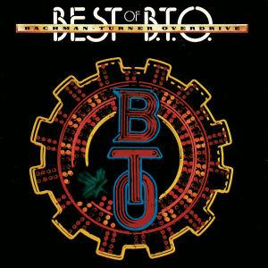 Best Of B.T.O