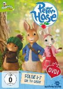 Peter Hase DVD 1
