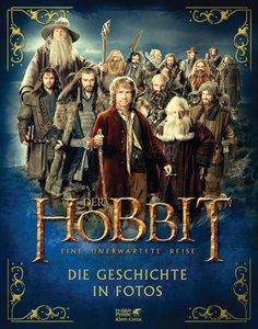 Der Hobbit: Eine unerwartete Reise - Die Geschichte in Fotos