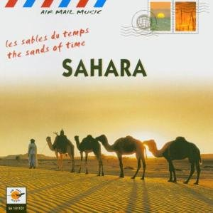 Sahara-The Sands Of Time