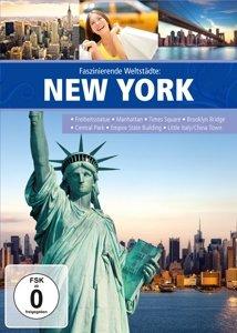Faszinierende Weltstädte: New York