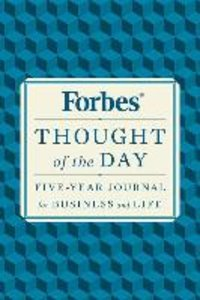 Forbes Thought of the Day