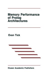 Memory Performance of Prolog Architectures