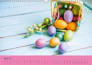 Ich Liebe Zucker (Wandkalender 2017 DIN A3 quer)