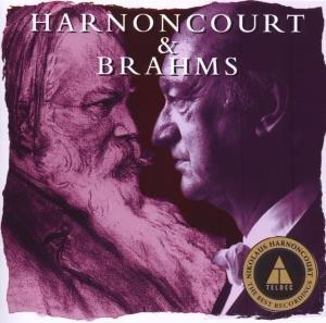 Harnoncourt & Brahms