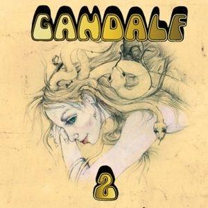 Gandalf 2 180 Gram Vinyl LP