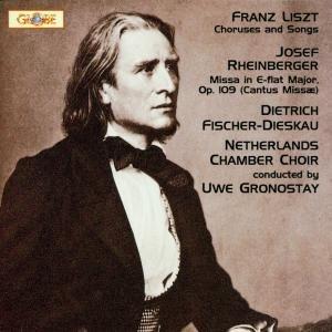 Liszt/Rheinberger